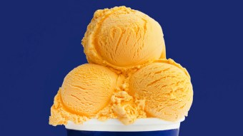 Kraft Is Releasing A New Product And It's…Ice Cream?