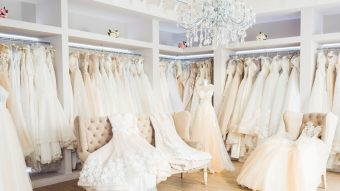 The 6 Best Celebrity Wedding Dresses Of All Time