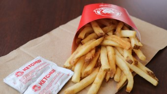 Wendy's Changes Fries Due To Pandemic