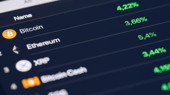 Why are more and more Banks becoming interested in Bitcoin?