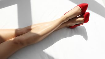 5 Tips On How To Make Your Legs Look Longer