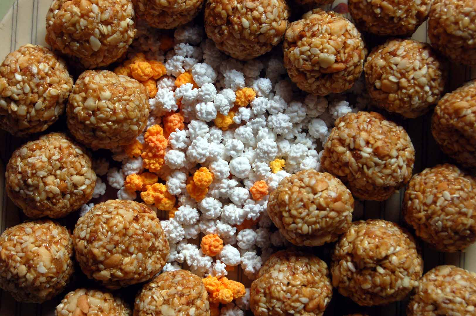 MAKAR SANKRANTI FESTIVAL INFORMATION IN MARATHI LANGUAGE