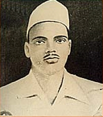 Shivram Hari Rajguru Information Biography in Marathi language