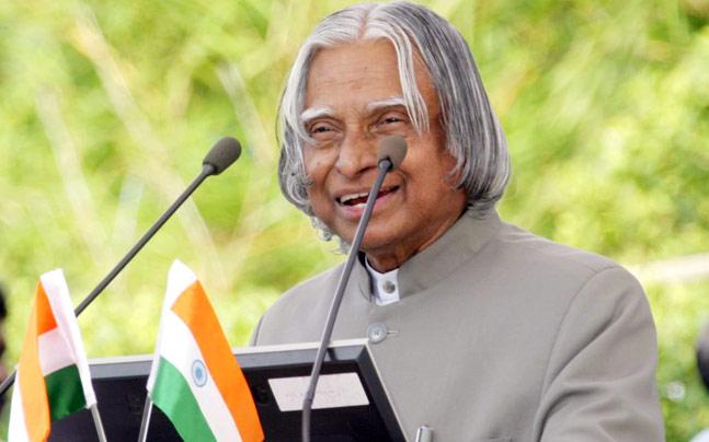 Dr Apj Abdul Kalam Scientist Information Biography in Marathi language