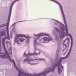 Lal Bahadur Shastri Information Biography in Marathi language