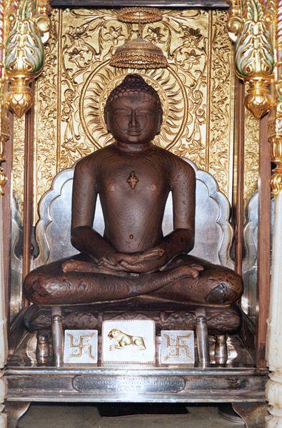 Bhagwan Mahavir Jayanti information in Marathi