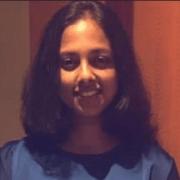 Samhita Gopal Rao