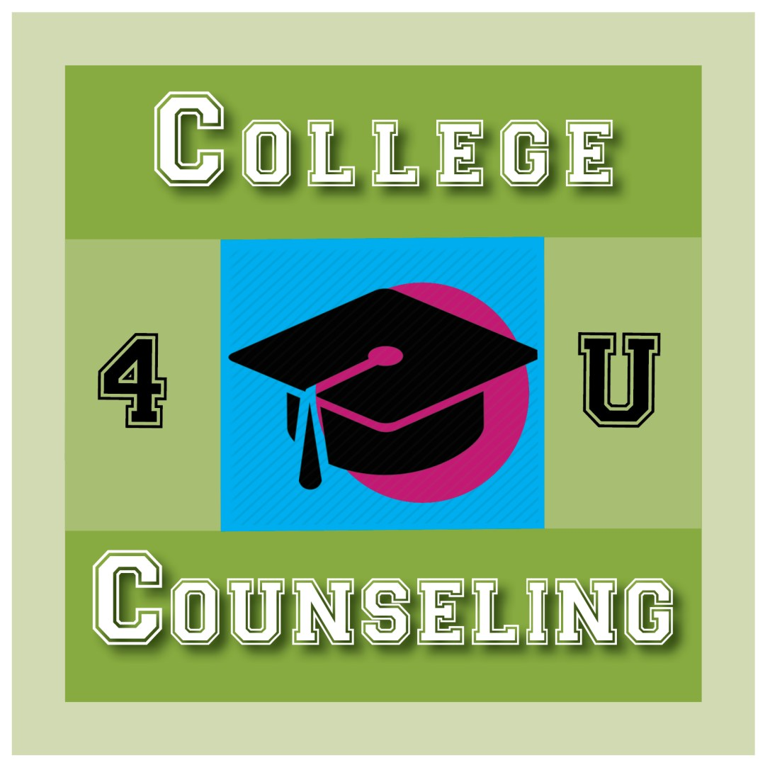 logo for college counseling 4 u