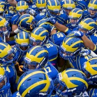 University Of Delaware Football announces 2017 season