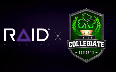 ICE TEAMS UP WITH RAID FOR CHAMPIONSHIP FINALS BROADCAST