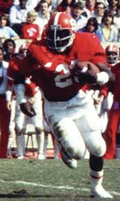 ted brown north carolina state rb