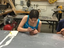 Check out what this student is creating!