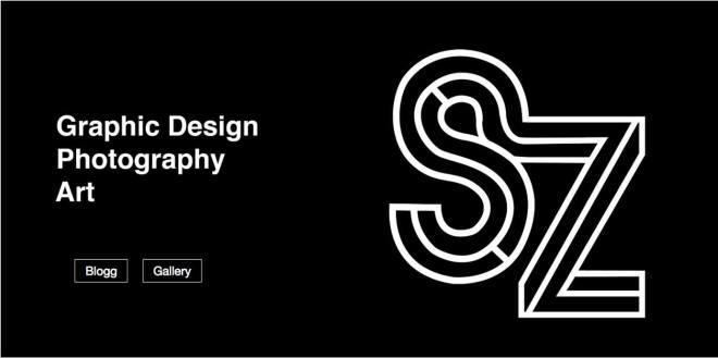 Sara Stenman Website