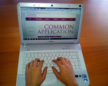 The best tips and tricks for the Common App