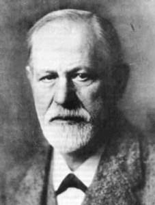 The father of psychology: Sigmund Freud