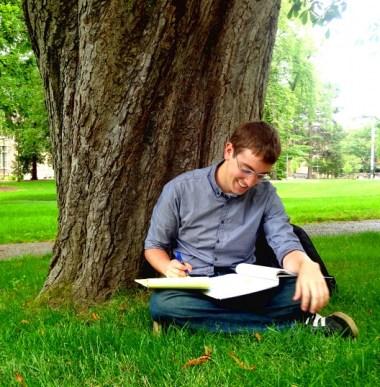 University of Washington Student, Dan Laush, Studies for SEO Class