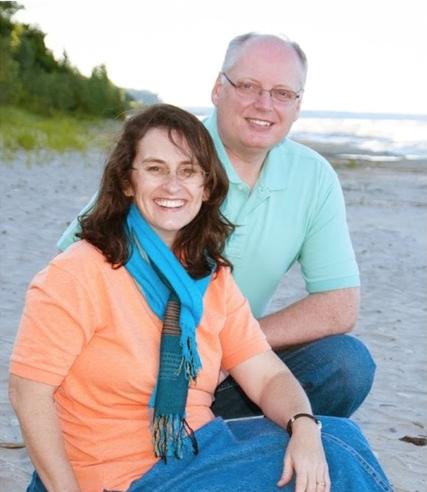 Brent & Karolyn Halstead Missionaries to Nairobi Kenya