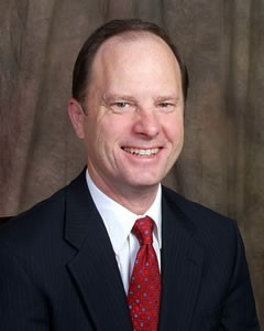 Dave Canedy Deputation Director of Baptist World Mission
