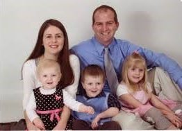 David & Andrea White Missionaries to Santigago Chile