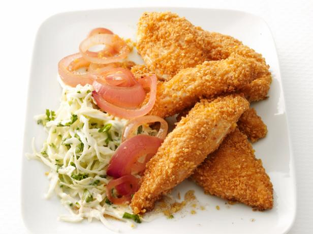 02-Mexican Chicken Tenders