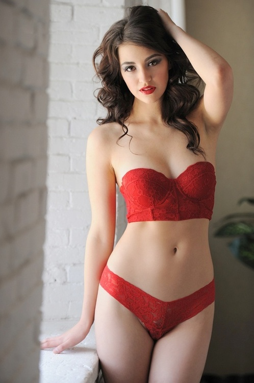 red-lingerie-sexy-8
