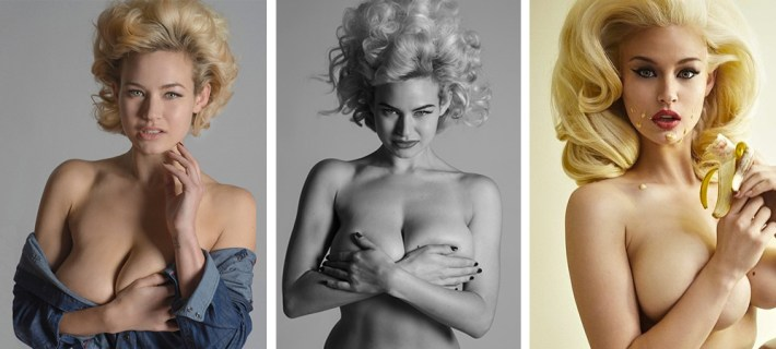 gia-genevieve-topless
