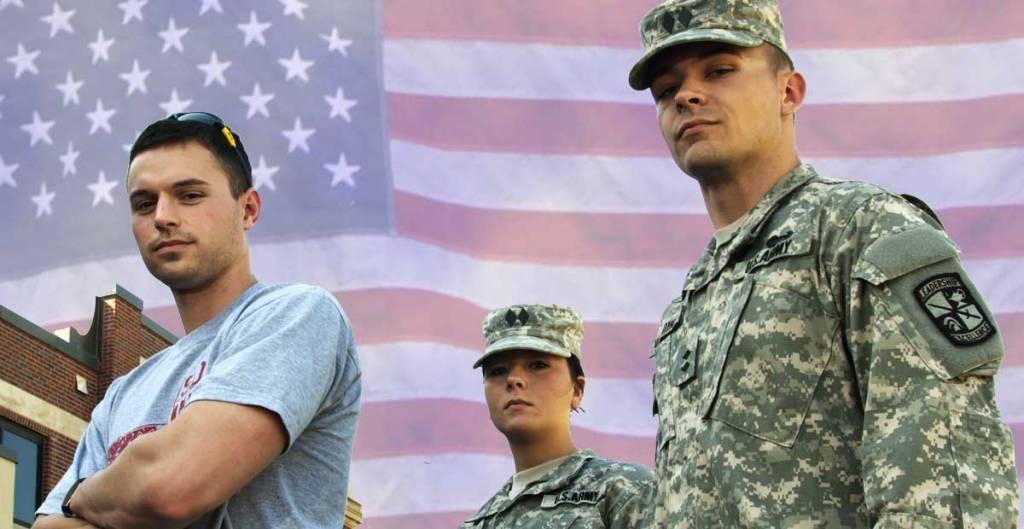 veteran friendly online degree