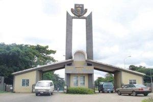 Obafemi Awolowo University OAU