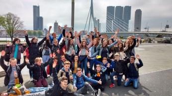 Rotterdam 2016