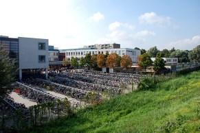 Pierson College, 's-Hertogenbosch