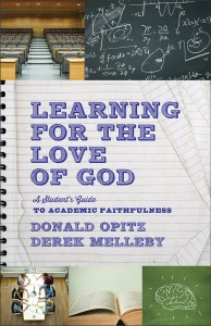 LearningForLoveOfGod