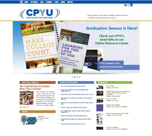 CPYU Website2