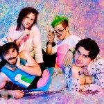 Interview: Anamanaguchi