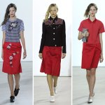 Trends of New York Fashion Week 2014