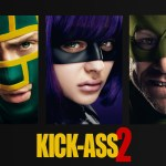 Review: Kick Ass Two