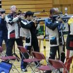 UCD Rifle Club to Celebrate 25-Year Anniversary
