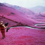 The War Reportage of Richard Mosse