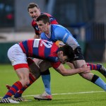 Clontarf Triumph over UCD to Lift the Leinster Senior Cup