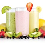 Easy Smoothies, Fast and fabulous!