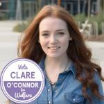 SU Election Interviews: Clare O'Connor, Welfare Candidate