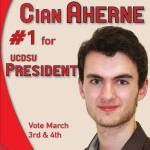 SU Election Interviews: Cian Aherne, Presidential Candidate