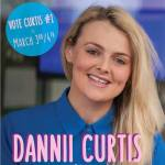 SU Election Interviews: Dannii Curtis, Education Candidate