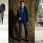 Male High Street Fashion 101