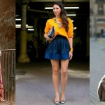 Transitioning your Wardrobe Between Seasons