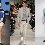 Menswear: Transitioning your Wardrobe for Spring