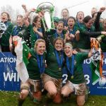 Women's Rugby: The Growing Game's Fight for Space in Ireland