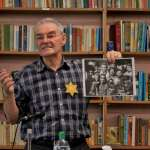 Holocaust Survivor Tomi Reichental Visits UCD