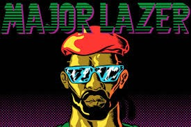 Music - Major Lazer