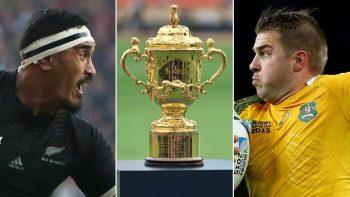 New Zealand set up Final Showdown with Australia