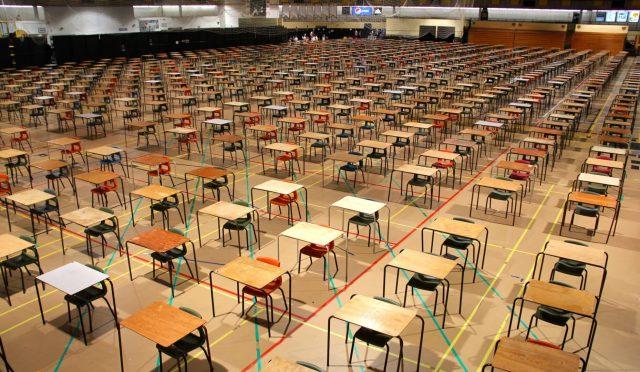 Exams-photo